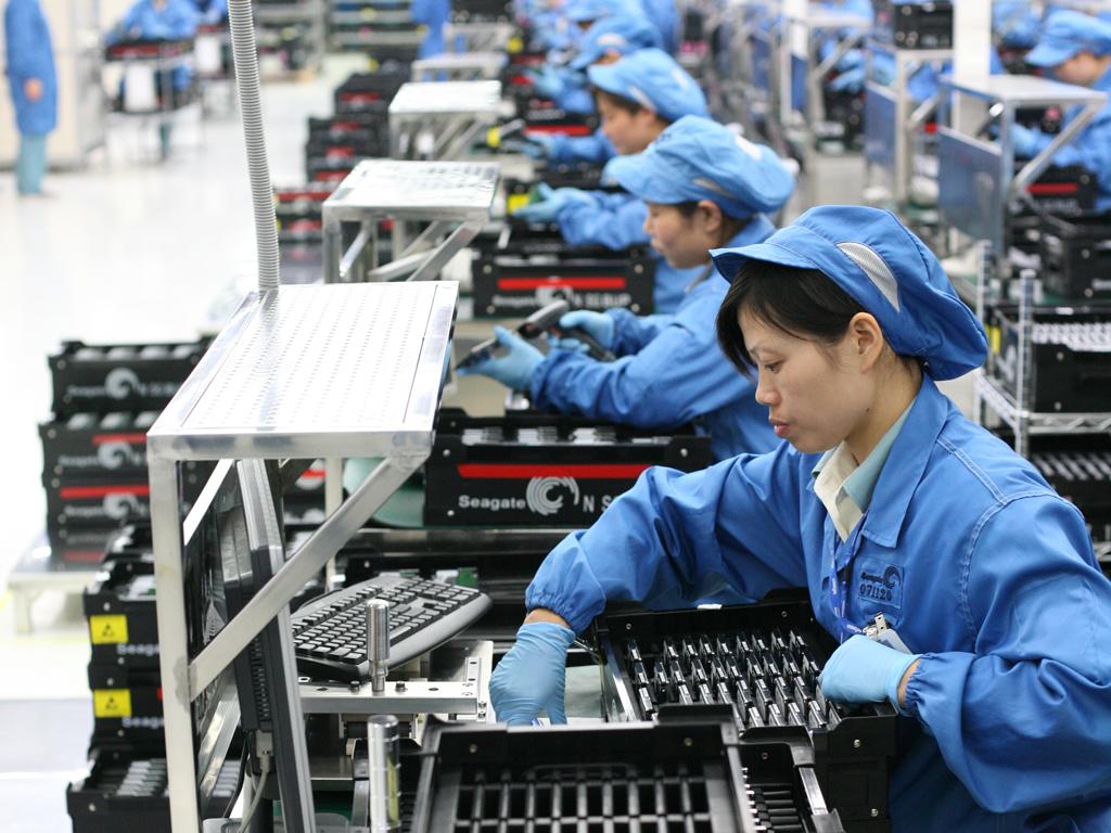 Ouvrières chargées d'instancier des objets dans une factory method
