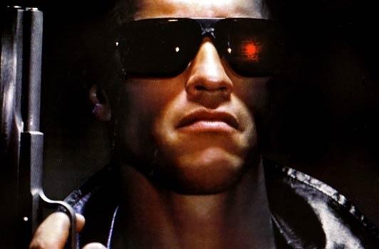Terminator, un type de retour